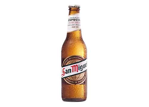 BIA SAN MIGUEL LIGHT